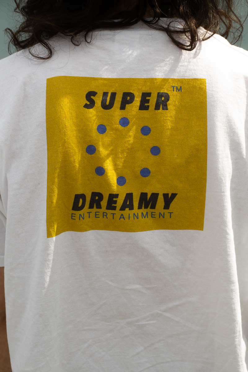 super dreamy entertainment work